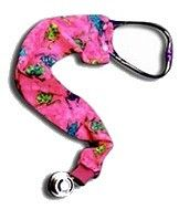 Have a budding doctor at home? Want to personalize their Stethoscope and embarrass them at work? Learn to create a cover for their Stethoscope! Diy Craft Projects, Sewing Projects, Diy Crafts, Sewing Ideas, Sewing Tips, Quilting Projects, Project Ideas, Crochet Projects, Stethoscope Cover