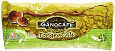 Ganocafe Tongkat Ali by Gano Excel USA Inc. Click the image Instant Coffee, Get One, Ali, Awesome, Image, Ant