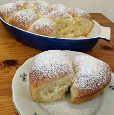 Nutella, Sweet Recipes, Bread, Cooking, Food, Basket, Kitchen, Kochen, Breads