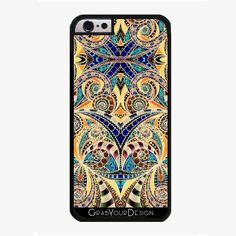 SOLD Drawing Floral Zentangle G7! #GrabYourDesign #case #iPhone #iPhone6 #drawing #floral #zentangle http://www.grabyourdesign.com/product.php?product=388