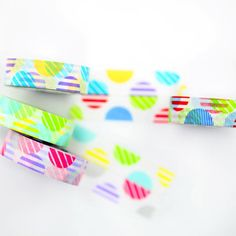 Image of Arch Washi Tape
