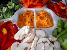 ... about Hummus on Pinterest | Buffalo, Hummus dip and Hummus recipe