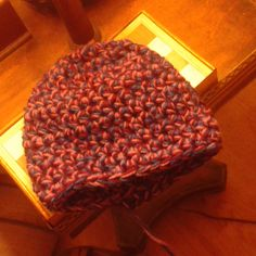 hat by BLUEALICEOUTWEST on Etsy, $29.00