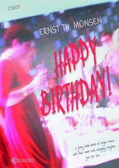 Monsen, Ernst Th. - Happy Birthday!