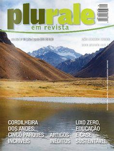 Bota para girar!: Movimento Lixo Zero na Revista Plurale.