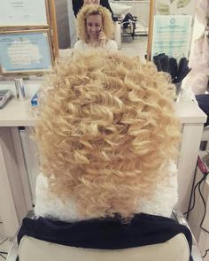 #curlyhair Curly Hair Styles