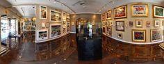 Rima Fine Art Gallery Scottsdale Arizona