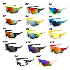 d9d76746cc04b Cycling Sunglasses Men Sun Glasses Women Sport Sunglasses MTB Mens Sports  Eyewear Gafas Ciclismo Glasses for Bicycles