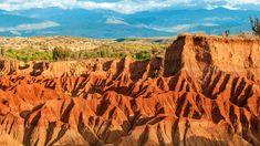 Opciones de alojamiento en el desierto de La Tatacoa