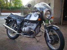 This one looks just like one of my first BMW's ...