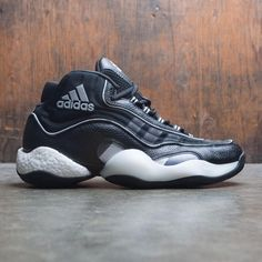 promo code 3bc30 b6454 The Never Made adidas 98 X Crazy BYW