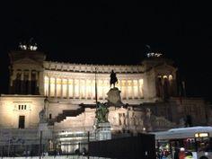 Roma - la città eterna