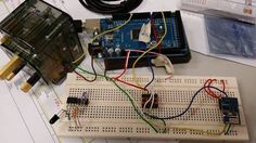 Use ESP8266 to Internet enabled AC Appliances