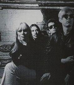 Velvet Underground, Nico, Andy Warhol