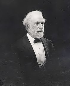 Robert E. Lee Later in Life
