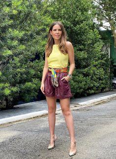 Short Dresses, Casual Summer, Women, Fashion, Short Gowns, Moda, Women's, La Mode, Short Frocks