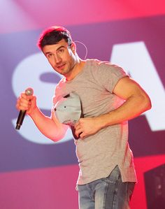 Sam Hunt Pictures - CRS 2015 - Day 3 - Zimbio