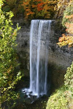 Tews Falls Dundas Ontario by Eros Peterson Landscape Photos, Landscape Photography, Quebec, Beautiful World, Beautiful Places, Dundas Ontario, Ontario Travel, Waterfall Fountain, Canada
