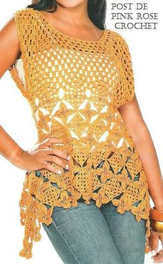 crochet filet and motifs-111