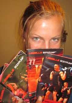 BodyPUMP   Weight Selection   Women   Lifting   Weight Train   Enjoy Your Healthy Life