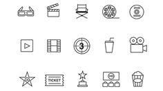 15 Cinema Icons