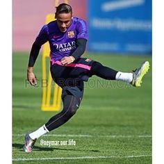 Training session 3/3/15  #Neymar  #NeymarJr  #Neymarzete  #Neymarzetes  #Njr  #Ney  #FCBarcelona