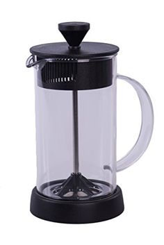 Special Offers - Cheap Gourmet Single Serve Shatter Resistant Black French Press Coffee Brewer - In stock & Free Shipping. You can save more money! Check It (October 26 2016 at 11:45PM) >> http://dripcoffeemakerusa.net/cheap-gourmet-single-serve-shatter-resistant-black-french-press-coffee-brewer/