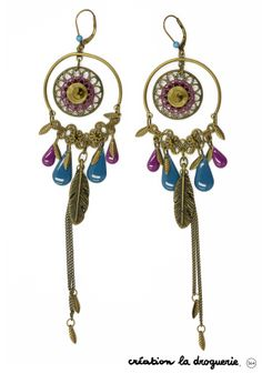 Oh de jolies BO ! #bijoux