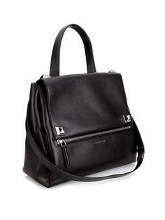 Givenchy Pandora Pure medium leather bag