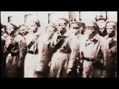 Революция 1917 года,которую мы не знаем (ЕВРЕИ). Геноцид русских.