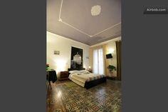 come stare a casa tua, viaggiando ! in Palermo
