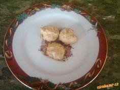 Výborné kokosky - recept z r. 1930