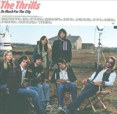 So Much for the City - The Thrills | Songs, Reviews, Credits, Awards | AllMusic