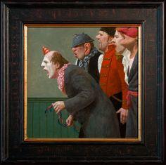 kenne gregoire artist - Bing Images