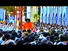 Prasanthi Nilayam DARSHAN I_1989.