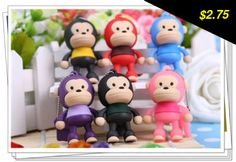 Flash Memory, Monkey, Usb, Memories, Products, Memoirs, Playsuit, Monkeys, Remember This