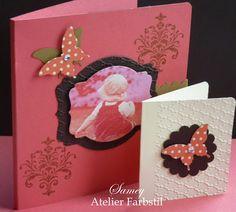 ♡ liebevolle Karten und Verpackungen ♡ www.samey-atelierfarbstil.blogspot.com