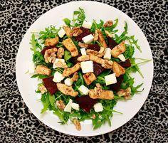 Impreza, Coleslaw, Cobb Salad, Feta, Health, Health Care, Coleslaw Salad, Cabbage Salad, Salud