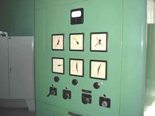 Mechanical Cabinet