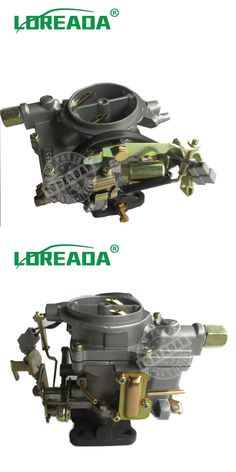 Carb Carburetor for TOYOTA 5K Engine Forklift 89-/ Corolla 83-/ Liteace 21100-13420 2110013420 H6650 Car Motorcycle Fuel Supply
