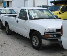 Used 2000 Chevrolet Silverado 1500 Standard Cab Light Duty Truck for sale in Hollywood, FL, USA by A jumbo auto & truck plaza 6975 at Global-TruckTrader.Com