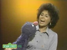 "A song and lesson I learned early in life... and my first introduction to Lena Horne's voice and grace. Sesame Street: Lena Teaches Grover To Say ""How Do You Do?"""