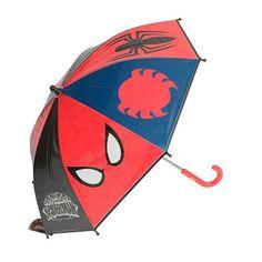 Paraguas Spiderman Sombrilla Niño Morph $ 219.0 - Morph