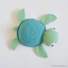 LiteVirkning - Sköldpaddan Skott