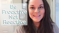 How To Be Proactive Instead of Reactive (Tips for Personal Protection) // In today's video I'm talking about how you can easily be more proactive instead of . Self Defense Tips, How To Become, Youtube, Lifestyle, Youtubers, Youtube Movies