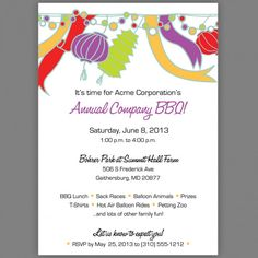 Ant Picnic Invitation  Ants  Picnic  Invite  Printable