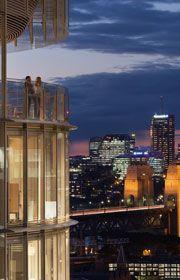 1 Bligh Street - 2012 best tall building #Asia & #Australasia