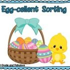 First Grade and Fabulous: FREEBIE! Have fun with this freebie where students will sort  eggs into the noun, verb, or adjective baskets.  Recording sheets and 2 activities are include...