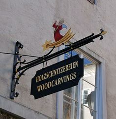 Toy Shops Austria | If you are ever in need of traditional Austrian clothing, I imagine ...