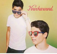 Gemeliers Wayfarer, Ray Bans, Mens Sunglasses, Fans, Style, Fashion, World, Celebrity, Musica